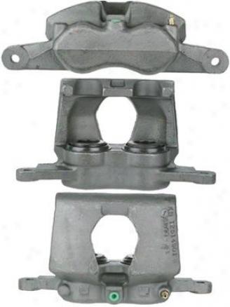 Cardone 18-4514 Brake Calipers Cardone / A-1 Cardone 184154