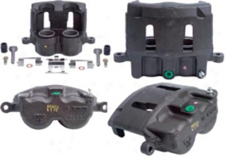 Cardone 18-4607 Brake Calipers Cardone / A-1 Cardone 184607