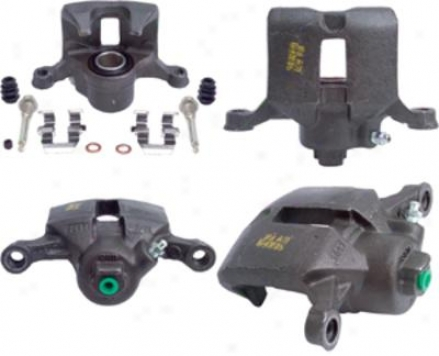 Cardohe 18-4645 Brake Calipers Cardone / A-1 Cardone 184645