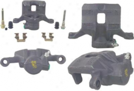 Cardone 18-4669 Brake Calipers Cardone / A-1 Cardone 184669