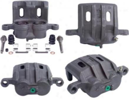 Cardone 18-4671 Brake Calipers Cardone / A-1 Cardone 184671