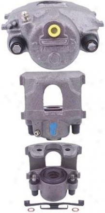 Cardone 18-4801 Brake Calipers Cardone / A-1 Cardone 184801
