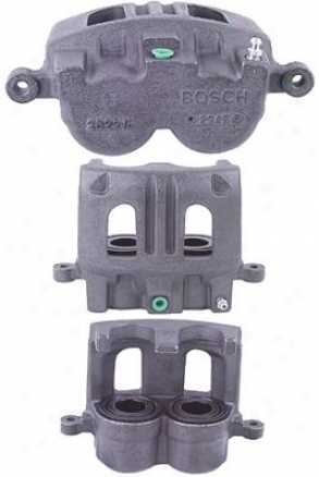 Cardone 18-4849 Brake Calipers Cardone / A-1 Cardone 184849
