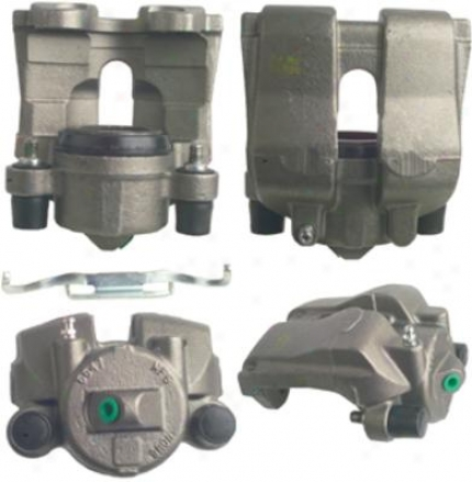 Cardone 18-4916 Brake Calipers Cardone / A-1 Cardone 184916