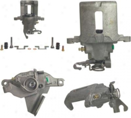 Cardone 18-4926 Brake Calipers Cardone / A-1 Cardone 184926
