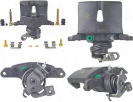 Cardone 18-4945 Brake Calipers Cardone / A-1 Cardone 184945