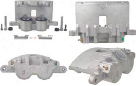 Cardone 18-4966 Brake Calipers Carfone / A-1 Cardone 184966