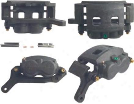 Cardone 18-b4762 Brake Calipers Cardone / A-1 Cardone 18b4762