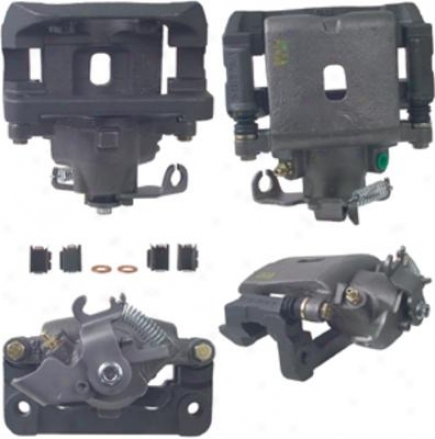 Cardone 18-b4908 Brake Calipers Cardone / A-1 Cardone 18b4908