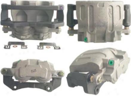 Cardone 18-b4923 Brake Calipers Cardone / A-1 Cardone 18b4923