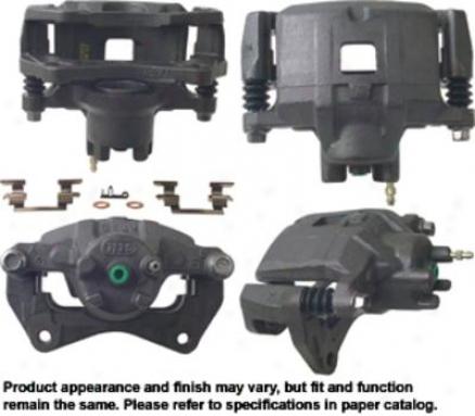 Cardone 18-b5033 Brake Calipers Cardone / A-1 Cardone 18b5033