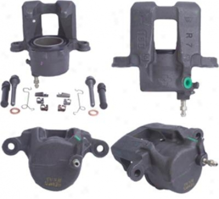 Cardone 19-1064 Brake Calipers Cardone / A-1 Cardone 191064