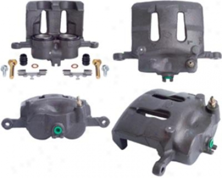 Cardone 19-1207 Brake Calipers Cardone / A-1 Cardoje 191207