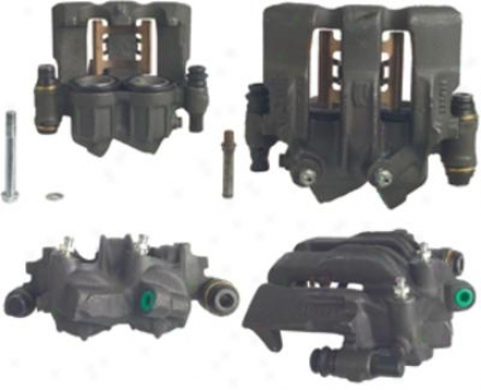 Cardone 19-1264 Brake Calipers Cardone / A-1 Cardone 191264