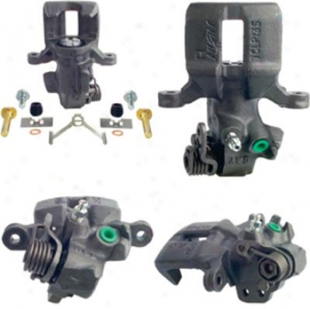 Cardone 19-1401 Brake Calipers Cardone / A-1 Cardnoe 191401