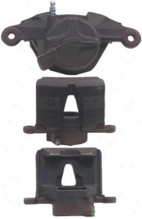 Cardone 19-1663 Btake Calipers Cardone / A-1 Cardone 191663