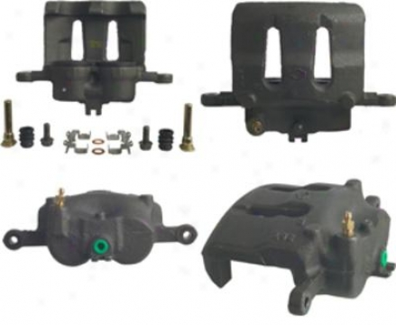 Cardone 19-1672 Brake Calipers Cardone / A-1 Cardone 191672
