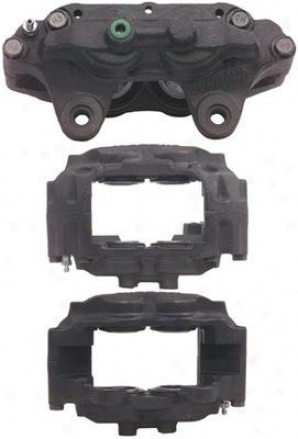 Cardone 19-1674 Brake Calipers Cardone / A-1 Cardone 191674