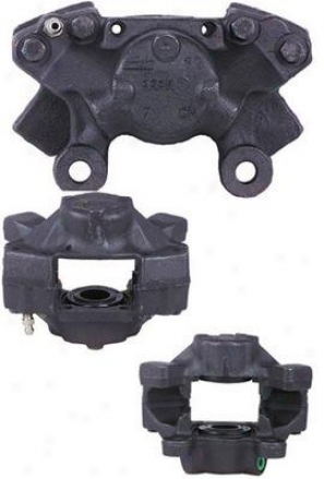 Cardone 19-1702 Brake Calipers Cardone / A-1 Cardone 191702