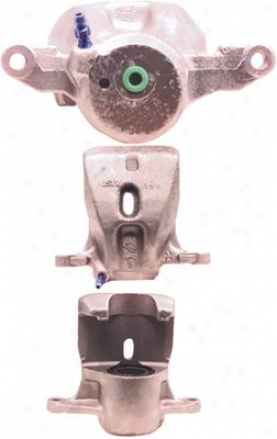 Cardone 19-1762 Brake Calipers Cardone / A-1 Cardone 191762