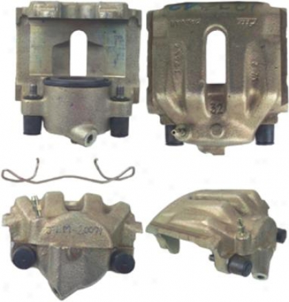 Cardone 19-2042 Brake Calipers Cardone / A-1 Cardone 192042