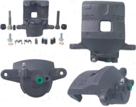 Cardone 19-2602 Brake Calipers Cardone / A-1 Cardone 192602