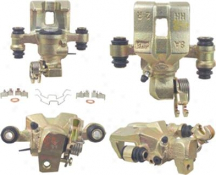 Cardone 19-2624 Brake Calipers Cqrdone / A-1 Cardone 192624