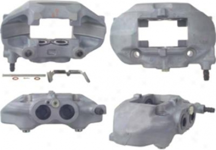 Carfone 19-2709 Brake Calipers Cardone / A-1 Carrdone 192709