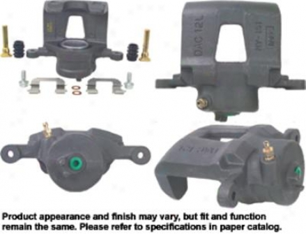 Cardone 19-2810 Brake Calipers Cardone / A-1 Cardone 192810