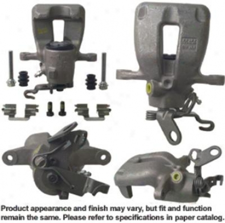 Cardobe 19-29777 Brake Calipers Cardone / A-1 Cardone 192977