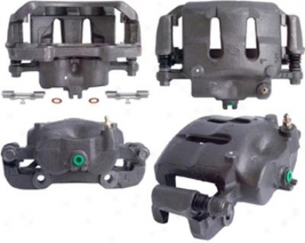 Cardone 19-b1207 Brake Calipers Cardone / A-1 Cardone 19b1207