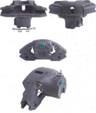 Cardonee 19-b122 Brake Calipers Cardpne / A-1 Cardone 19b122