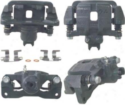 Cardone 19-b2066a Brake Calipers Cardone / A-1 Cardone 19b2066a
