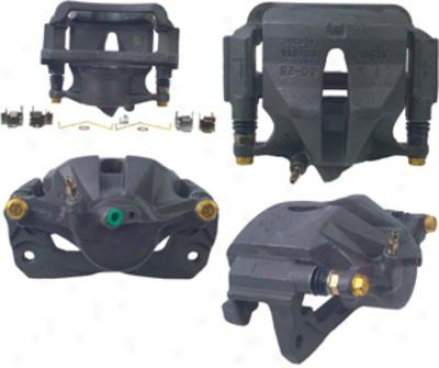 Cardone 19-b2076a Brake Calipers Cardone / A-1 Cardone 19b2076a