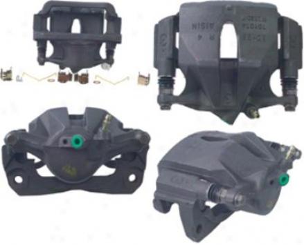 Cardone 19-b2077a Brake Calipers Cardone / A-1 Cardone 19b2077a