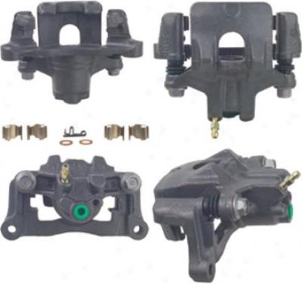 Cardone 19-b2621 Brake Calipers Cardone / A-1 Cardone 19b2621