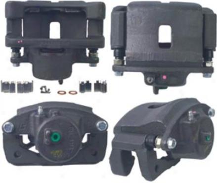 Cardone 19-b2644 Brake Calipers Cardone / A-1 Cardone 19b2644
