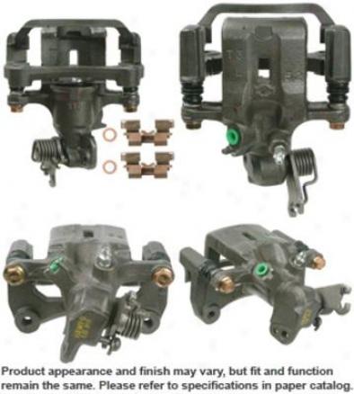Cardone 19-b2857 Brake Calipers Cardone / A-1 Cardone 19b2857