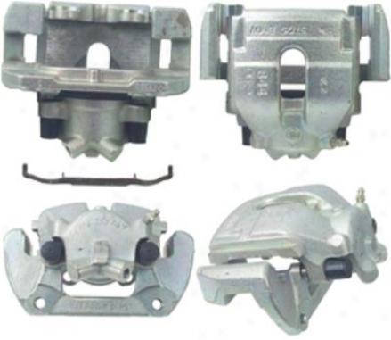Cardone 19-b2861 Brake Calipers Cardone / A-1 Cardone 19b2861