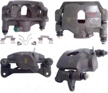 Cardone 19-b809 Brake Calipers Cardone / A-1 Cardone 19b809