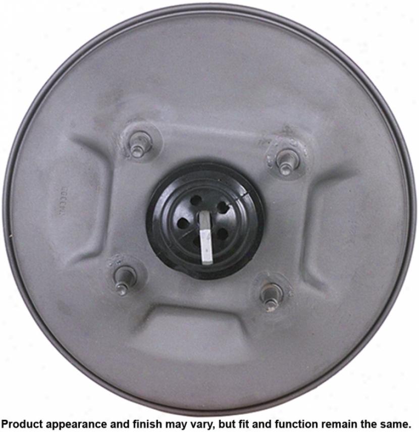 Cardone 50-4407 Brake Boosters Kits Cardone / A-1 Cardone 504407