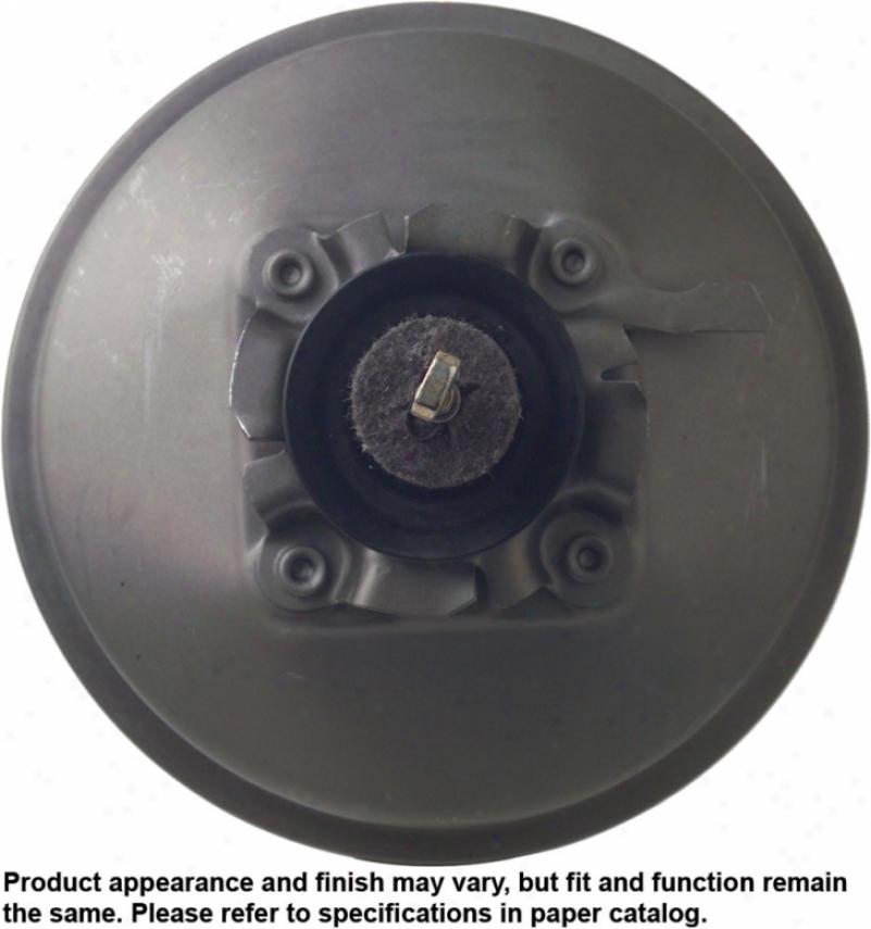 Cardone 54-74834 Brake Booters Kits Cardone / A-1 Cardone 5474834