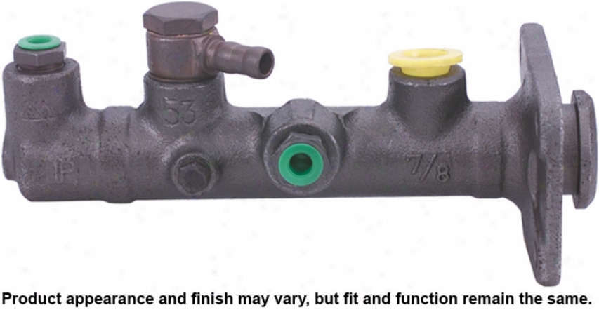 Cardone A1 Cardone 11-1857 111875 Nissan/datsun Brake Master Cylinders