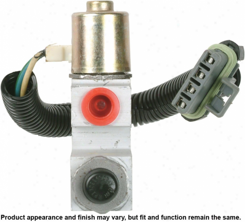 Cardone A1 Cardone 12-2007 122007 Gmc Parts