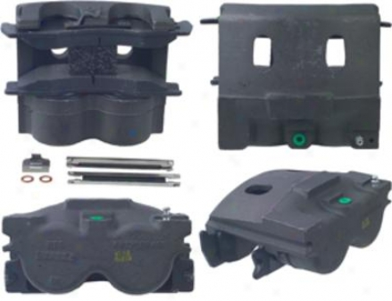 Cardone A1 Cardone 15-4338 154338 Chevrolet Brake Calipers