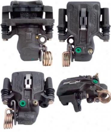 Cardone A1 Cardone 16-4537 164537 Lincoln Parts