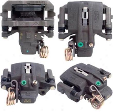 Cardone A1 Cardone 16-4539 164539 Chevrolet Parts