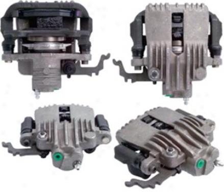 Cardone A1 Cardone 16-4541 164541 Cadillac Parts