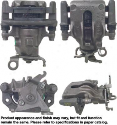 Cardone A1 Cardone 16-4823 164823 Ford Parts