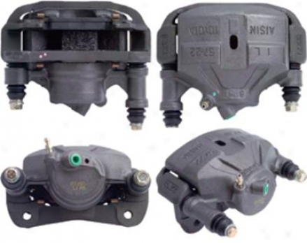 Cardone A1 Cardonw 17-1039 171039 Volvo Brake Calipers